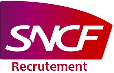 recrutement sncf emploi stage alternance. Black Bedroom Furniture Sets. Home Design Ideas